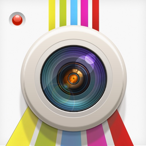 All-in-1 HD Slow-Shutter Pic-Lab & Studio Art Design Editor PRO
