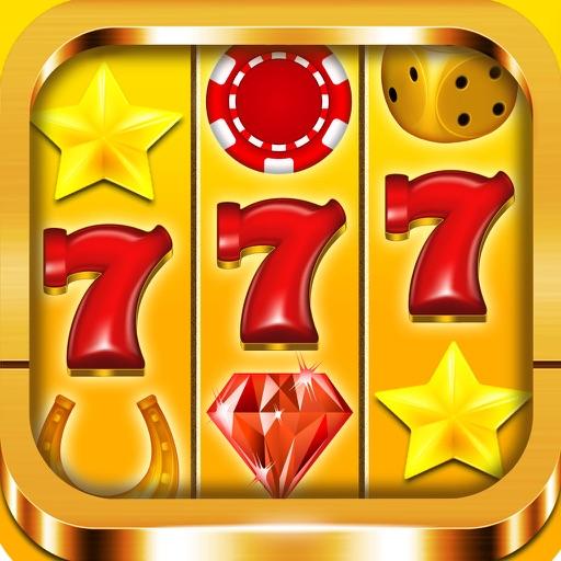 Classic Slot Machines - Lucky Jackpot Casino Roulette in Vegas City Blitz 7