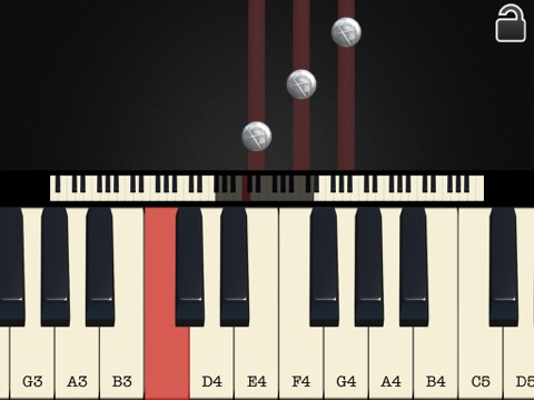 Piano ∞: Learn screenshot