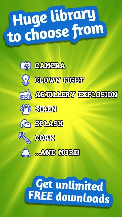 Free Text Tones - Customize your new text alert sounds screenshot-3