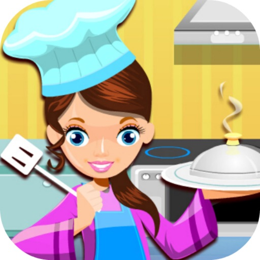 Julia's Kitchen icon