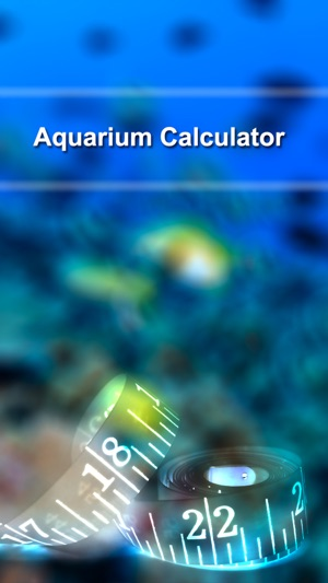 Aquarium Calculator on the App Store