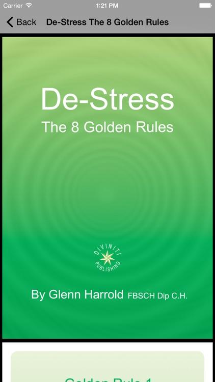 Get Motivated - Positive Motivation Hypnotherapy by Glenn Harrold screenshot-4