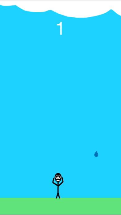 Rainy ! screenshot two