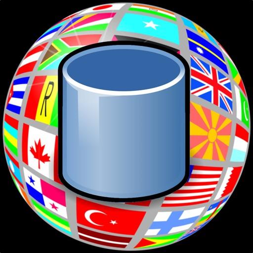 World Flags Database