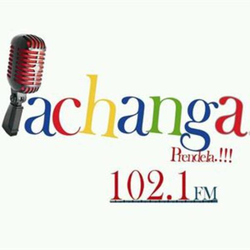 PACHANGA 102.1 FM