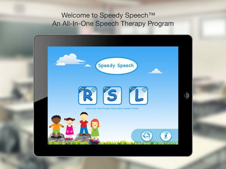 Speedy Speech - S Lite screenshot-0