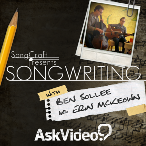 Songwriting With Ben Sollee and Erin McKeown