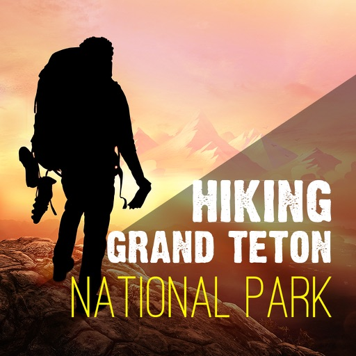 Hiking - Grand Teton National Park