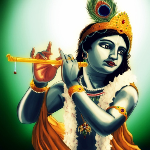 Lord Krishna Mantra Chanting icon