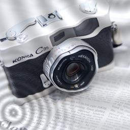 Ripple Camera