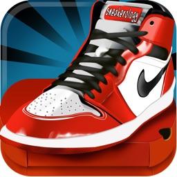 Sneakerology - Official Sneaker news and Air Jordan Release dates