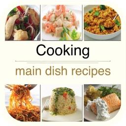 Cooking - Main Dish Recipes for iPad