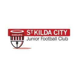 St Kilda City Junior Football Club