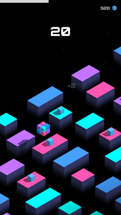 Cube Jump screenshot-4