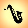 Saxophone Watch Tuner