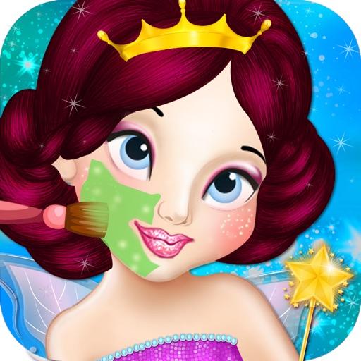 Princess Fairy Beauty Salon