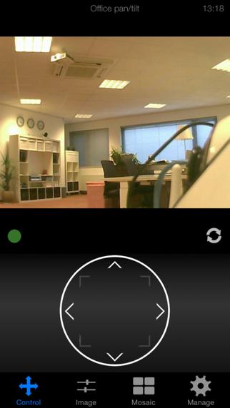 Foscam Surveillance Pro