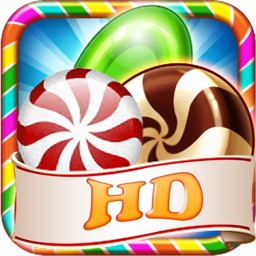 Sugar Candy HD