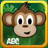 Neta Haiby - Monkey ABC - Learn the ABC Fun Educational Game for Preschool Toddlers and Kids artwork