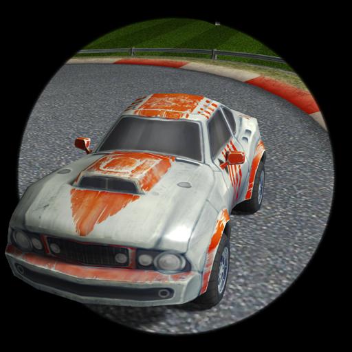 Diesel Racer 2