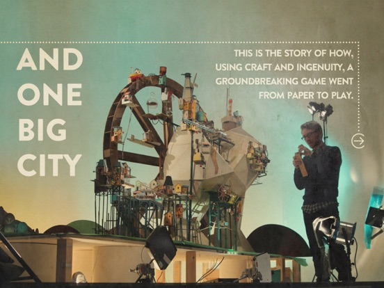 The Making of Lumino Cityのおすすめ画像3