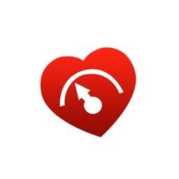 LoveMeter - Valentine's Day Love Calculator by zodiac sign