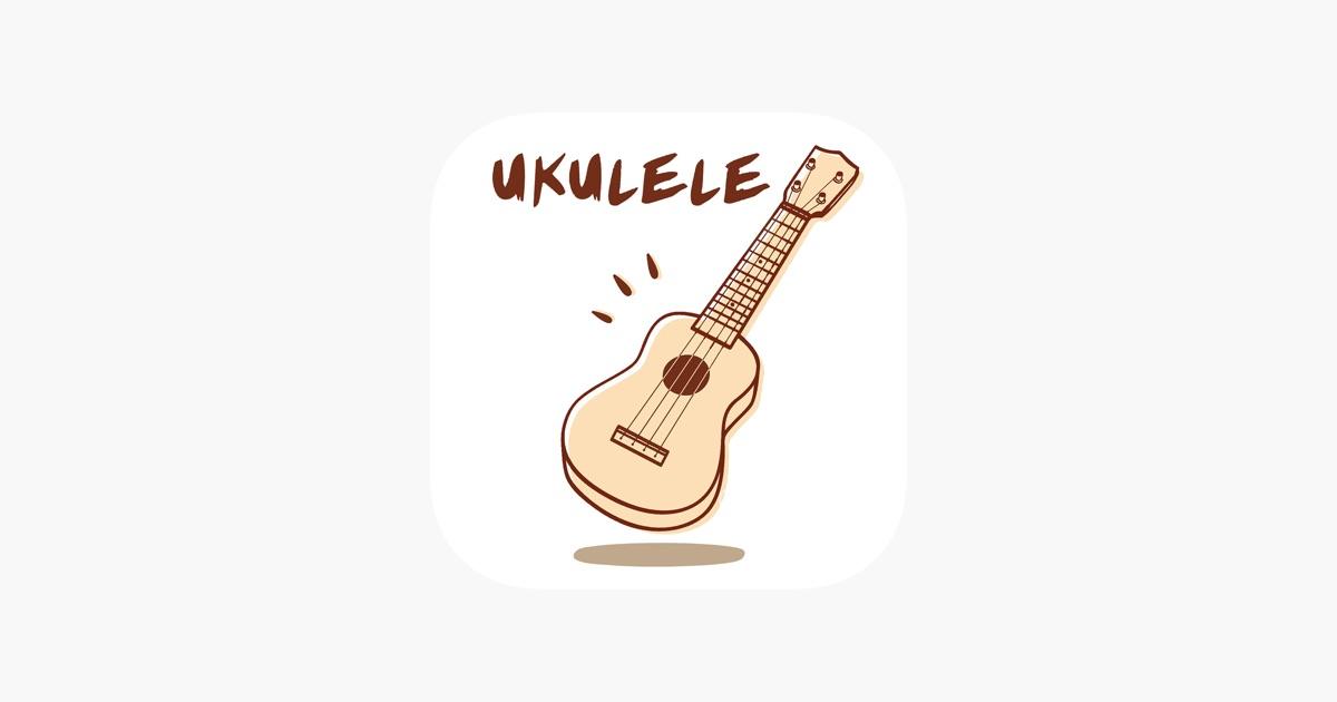 Ukulele Chords Breakdown On The App Store