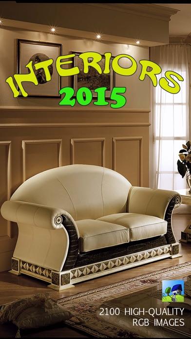 Interior 2015 Sweet Home review screenshots