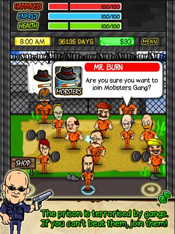 Prison Life RPG для iPad