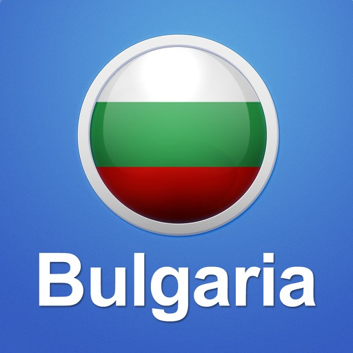 Bulgaria Essential Travel Guide icon