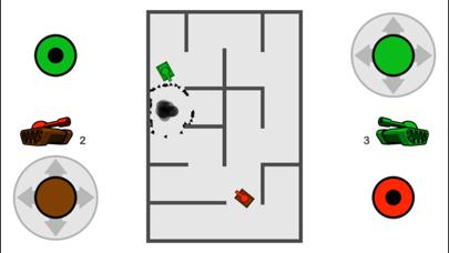 TankTrouble - Mobile Mayhemのおすすめ画像2