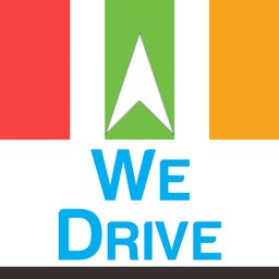WeDrive Euro - Driver Assistant