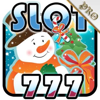 ' 777 ' Merry Christmas Slots PRO - Get big bonus present in this christmas socks