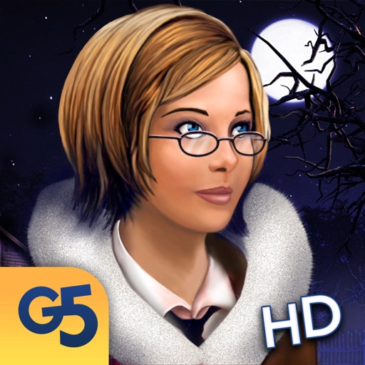 Treasure Seekers 3: Follow the Ghosts HD (Full) icon