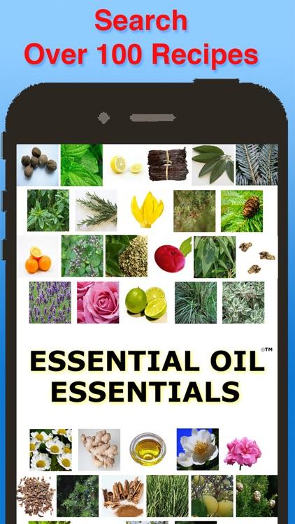 Essential Oil Essentials