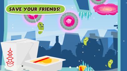 Pickle Panic screenshot four