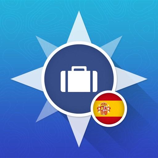 Trip Guider Spain
