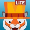 Magic Hat: Wild Animals Lite - Playing and Learning with Words and Sounds