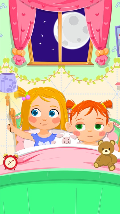 My Baby™ - Early Childhood Story screenshot-3