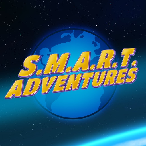 SMART Adventures Mission Math 1 Review