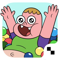 Clarence's Amazing Day Out – A Collection of Fast, Funny Minigames