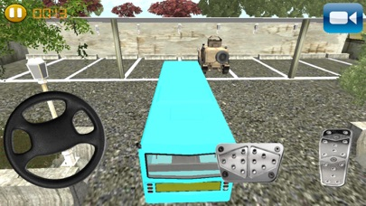 Parking Driver Simulation screenshot three