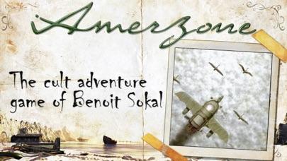 Screenshot #6 for Amerzone: The Explorer's Legacy (Universal)