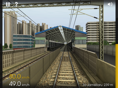 Hmmsim - Train Simulator by Jemin Hwang (iOS, United States