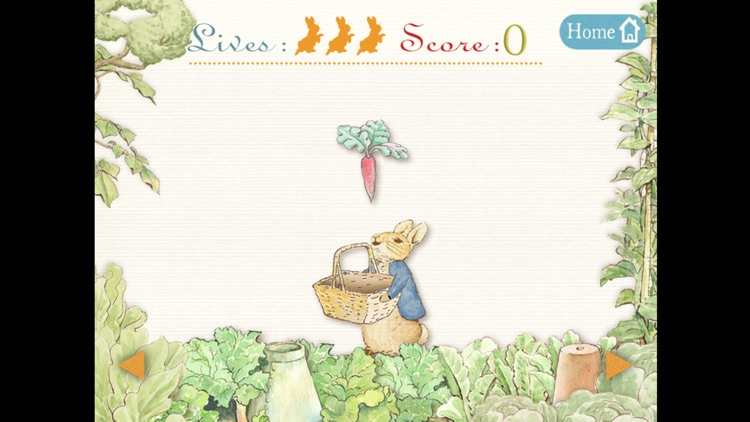 The Original Tale of Peter Rabbit screenshot-3