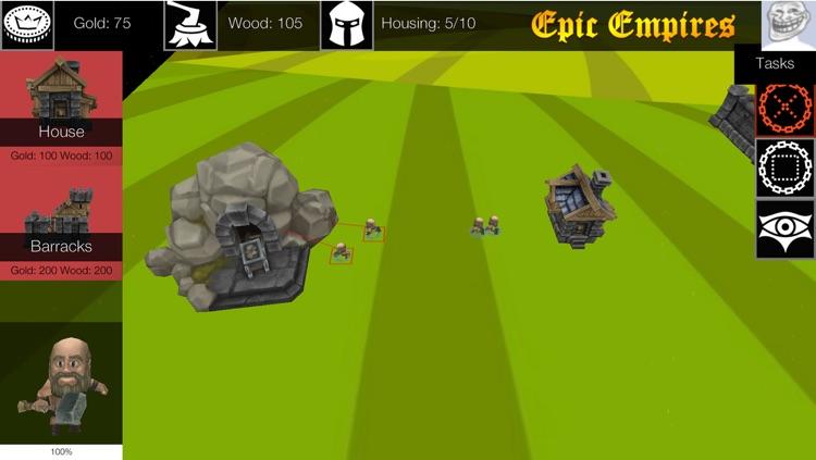 Epic Empires screenshot-3