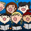 Sangbogen - børnesange og danske sange