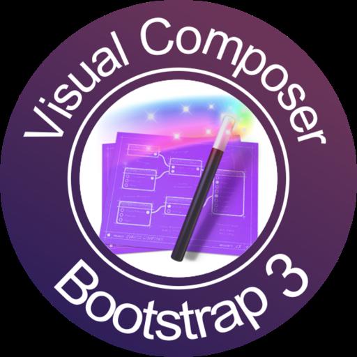 Visual Composer - Bootstrap 3