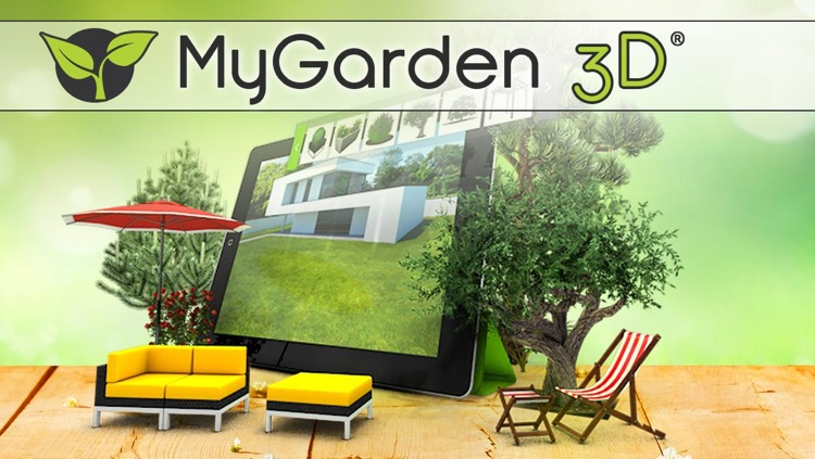 MyGarden 3D screenshot-0